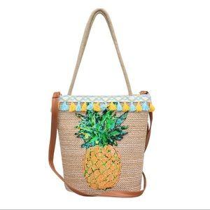 🌴 Sunny Isles 2 In 1 Crossbody/Shoulder Bag 🌴